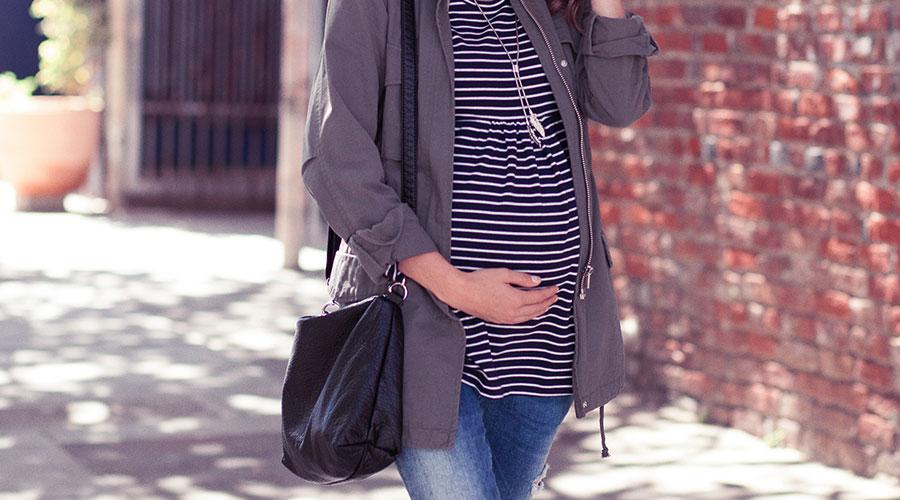 مدل لباس بارداری جدید در فروشگاه اینترنتی دیجی استایل