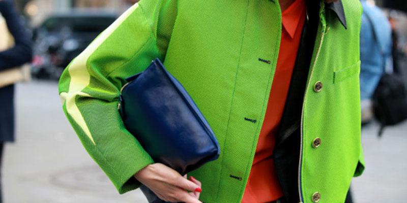 مدل کت زنانه سبز