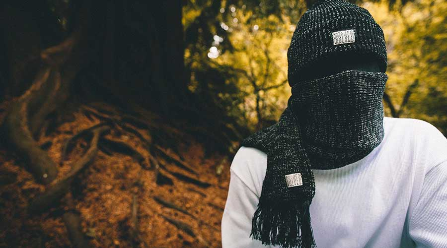 مدل شال مردانه و بافت شال گردن در فروشگاه اینترنتی دیجی استایل