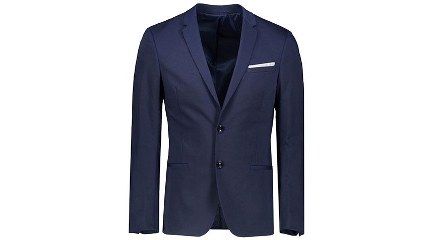 کت تک سرمه ای مردانه فروشگاه اینترنتی دیجی استایل