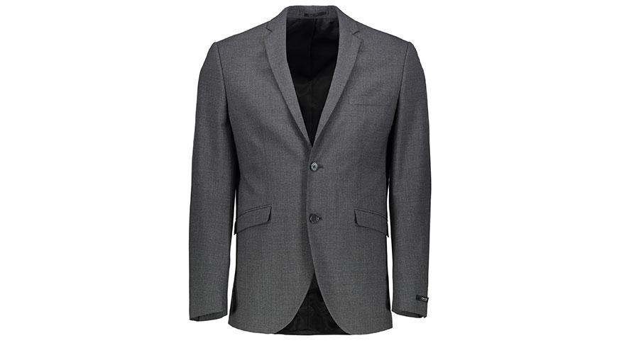 کت تک مردانه طوسی فروشگاه اینترنتی دیجی استایل