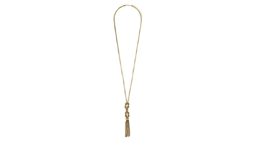 خرید گردنبند گره دار زنانه فروشگاه اینترنتی دیجی استایل