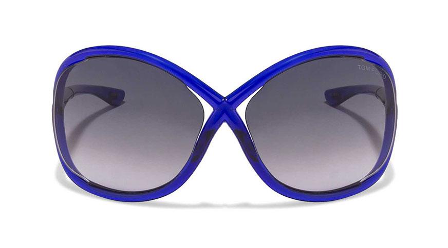 مدل عینک پروانهای زنانه