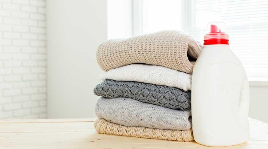 روش شستشوی لباس پشمی