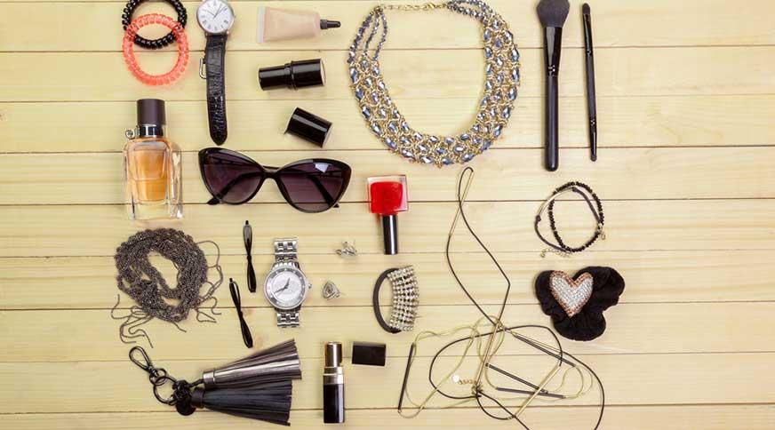 گردنیند دستبند انگشتر النگو ست با لباس زنانه مدل 96 چه مدل زیورالات در سال 2018 2017 مد می باشد؟ بدلیجات و زیور الات زنانه مد امسال