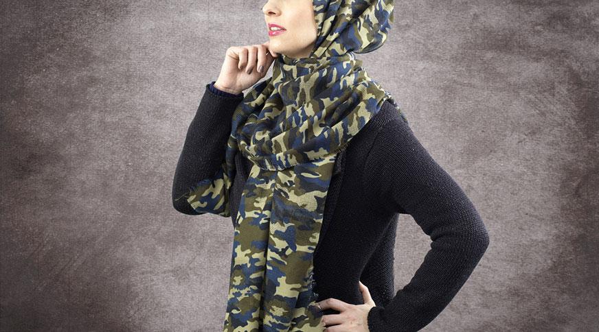 انتخاب روسری