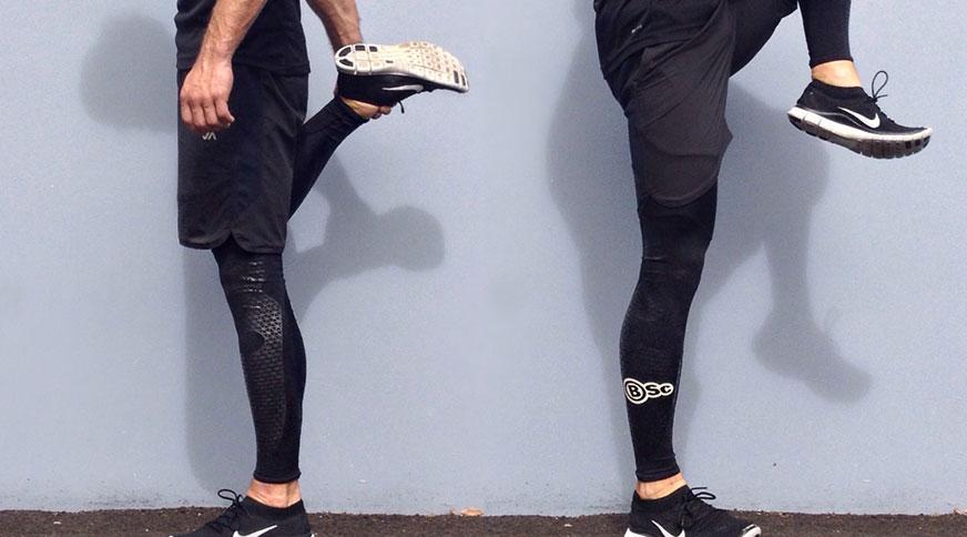 خرید شلوار ورزشی مردانه جدید