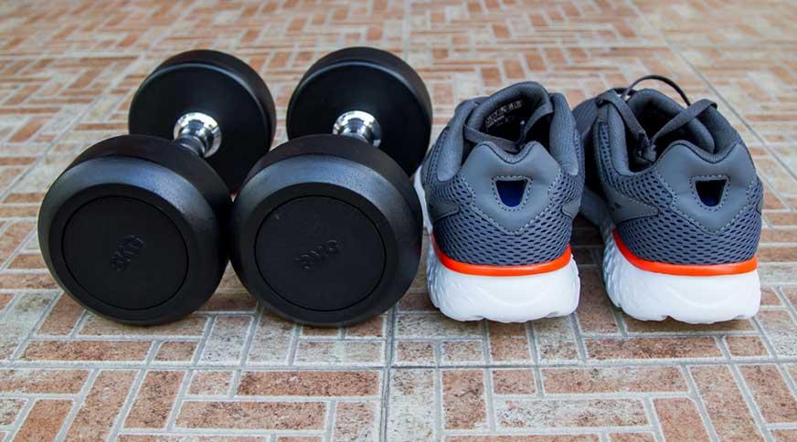 خرید کفش ورزشی مردانه نایک