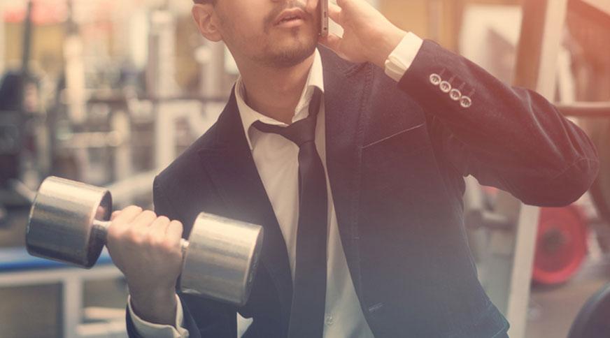 خرید لباس ورزشی مردانه جدید