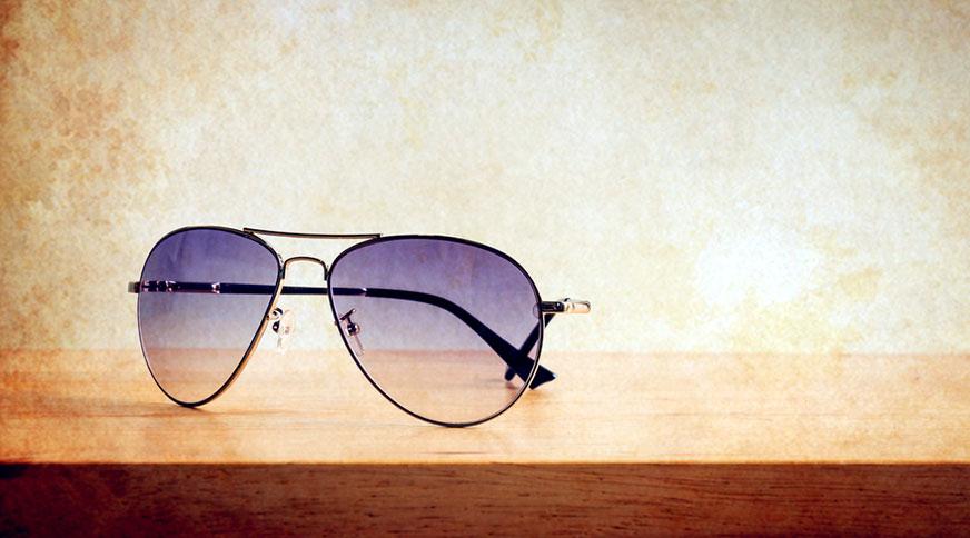 مدل عینک آفتابی مردانه اصل