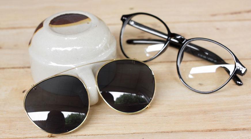 خرید عینک مردانه جدید اصل