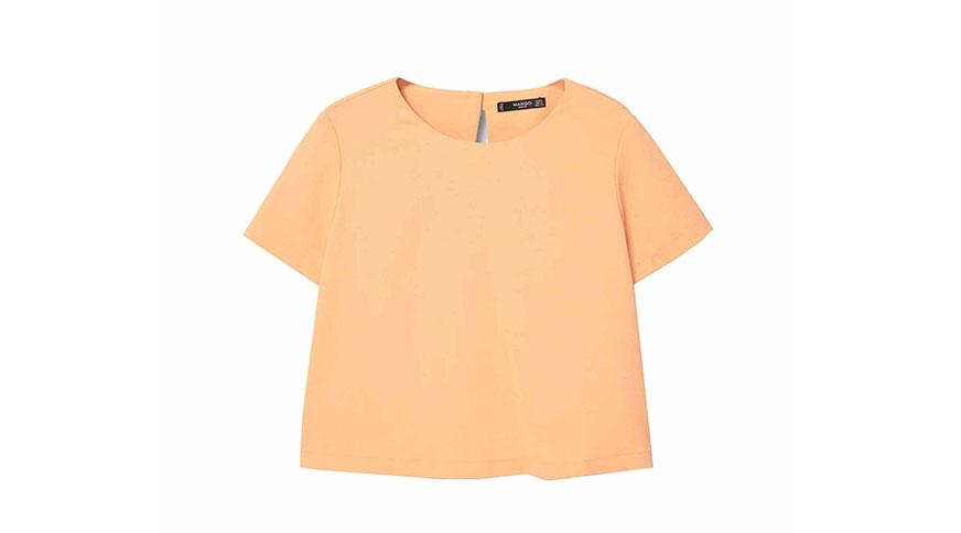 خرید اینترنتی تی شرت زنانه دیجی استایل