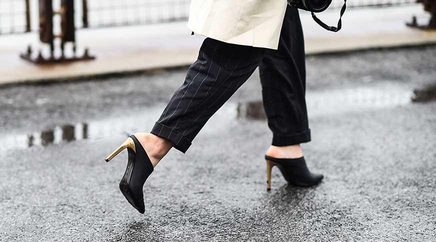 مدل کفش زنانه جدید 2017