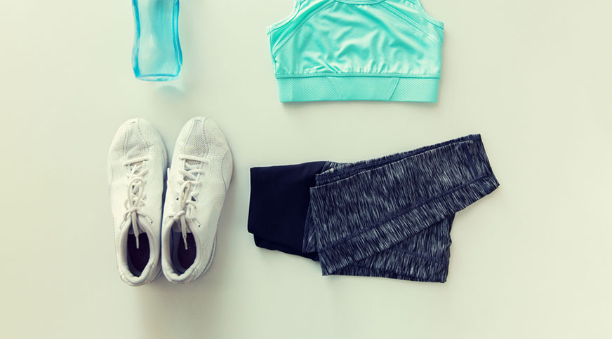مدل شلوار ورزشی زنانه