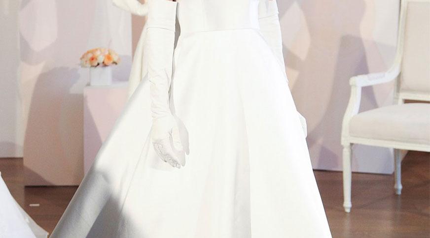 Gloves - مدل لباس عروس های امسال را بشناسید