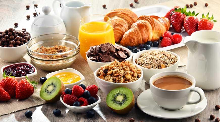 breakfast - عروس ، بایدها و نبایدهای قبل از جشن