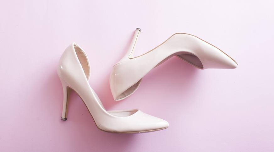 کفش مجلسی زنانه جدید
