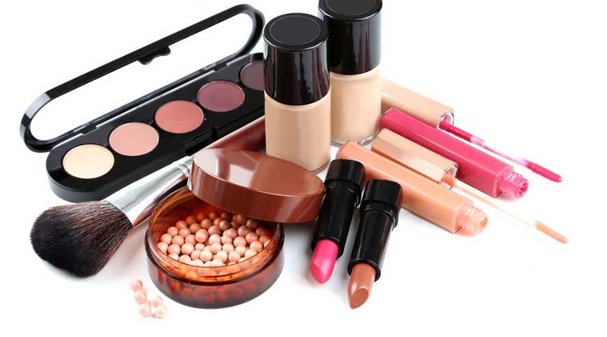 make up products - عروس ، بایدها و نبایدهای قبل از جشن