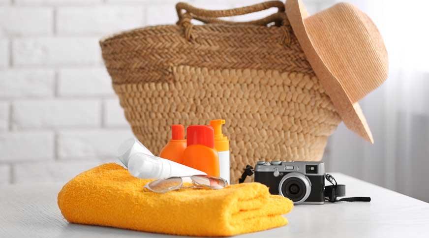 sun bathing - عروس ، بایدها و نبایدهای قبل از جشن