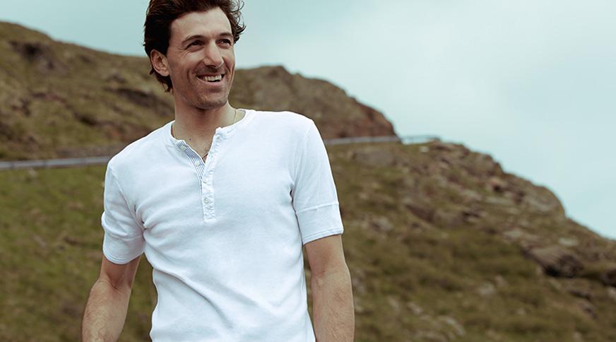خرید اینترنتی تی شرت مردانه