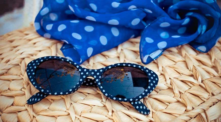 مدل عینک آفتابی زنانه اصل