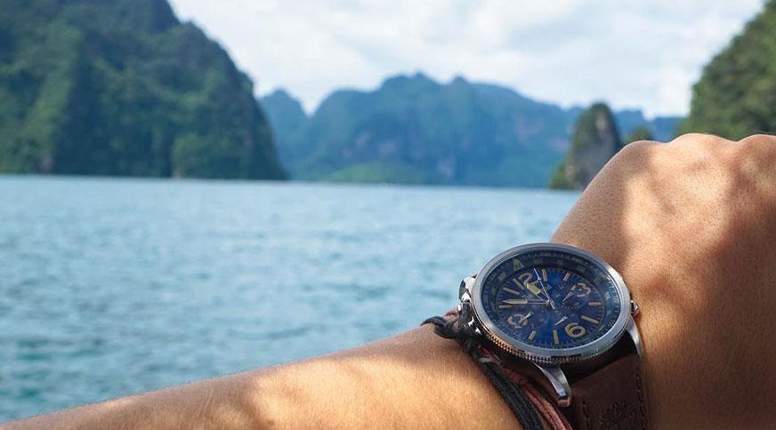 انواع مدل ساعت مچی مردانه جدید