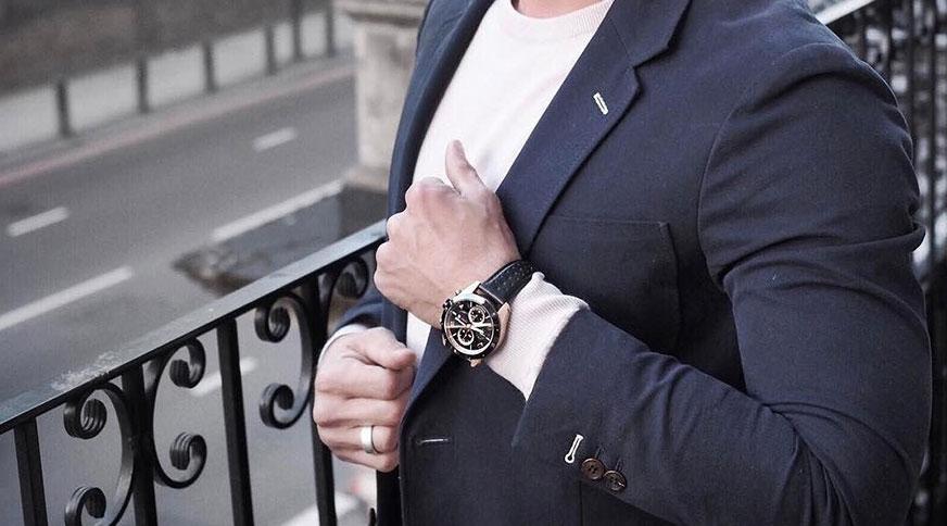خرید ساعت مردانه اصل