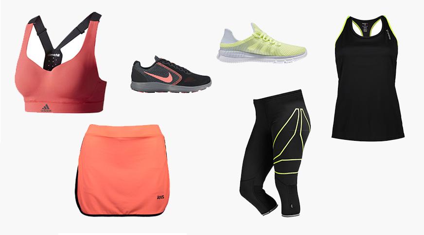 خرید لباس ورزشی زنانه دیجی