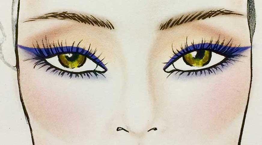 چشم میشی