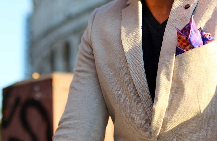 چطور هر روز یک کت بپوشیم اما تکراری نشویم؟