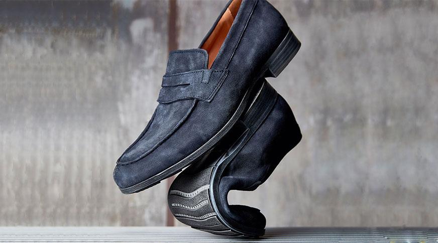 مدل کفش مردانه جی اوکس