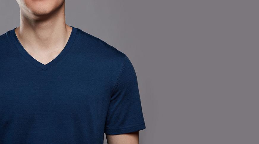 مدل تی شرت جدید مردانه