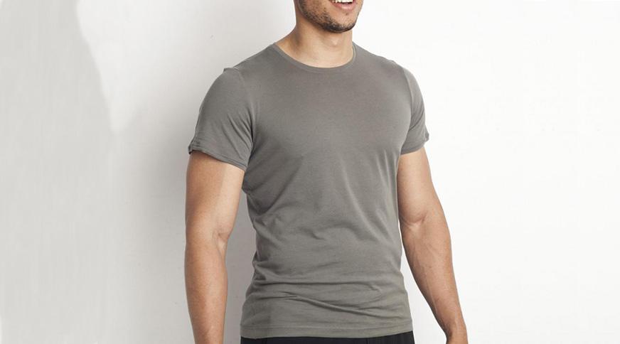 مدل تی شرت بدن سازی مردانه