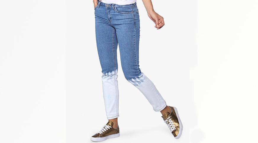 مدل جدید شلوار جین زنانه