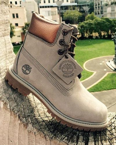 کفش تیمبرلند زنانه