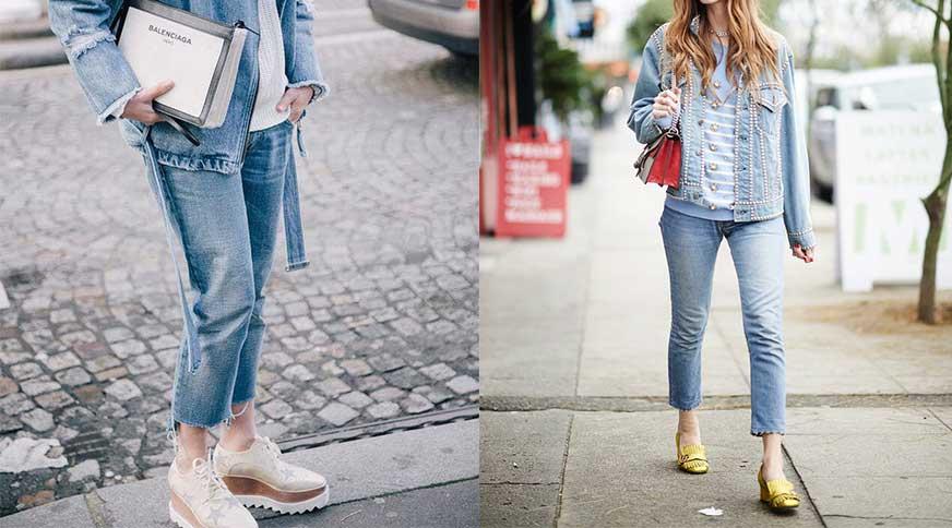خرید شلوار جین زنانه ارزان فروشگاه دیجی استایل