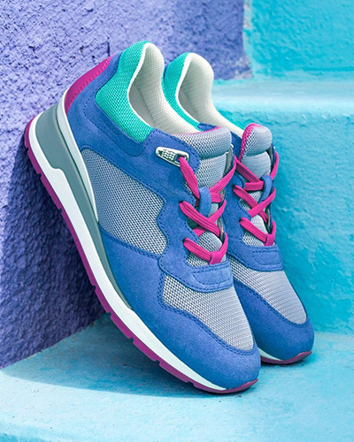 مدل کفش مدرسه دخترانه