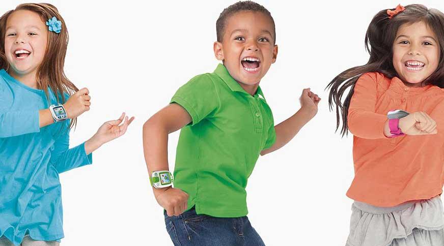 خرید اینترنتی ساعت بچگانه فروشگاه پوشاک دیجی استایل