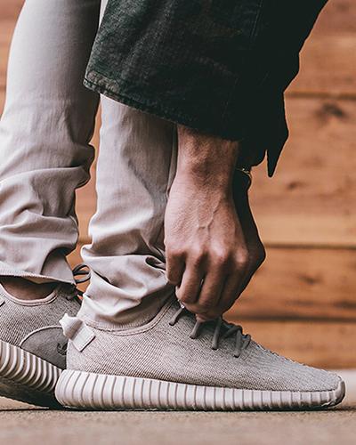 کفش ورزشی پیاده روی مردانه