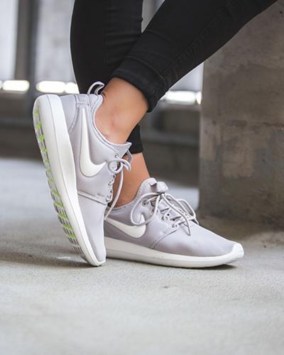 مدل کفش ورزشی زنانه