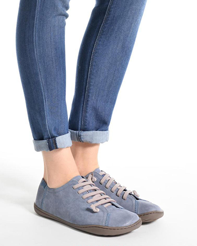 مدل کفش راحتی اسپرت زنانه