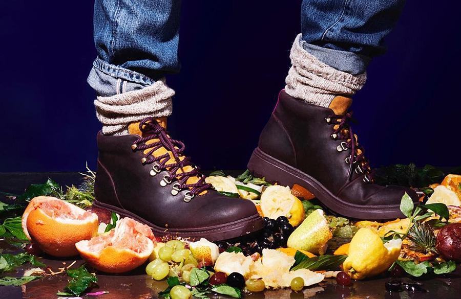 کمپر؛ یک فلسفه تازه برای کفش