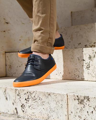 مدل کفش کتانی اسپرت مردانه