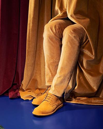 مدل کفش رسمی مردانه جدید