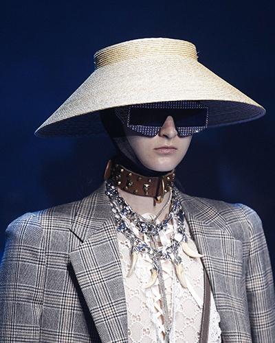 مدل کلاه زنانه تابستانی جدید