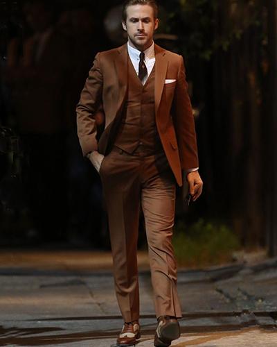 مدل کت شلوار شیک رسمی مردانه