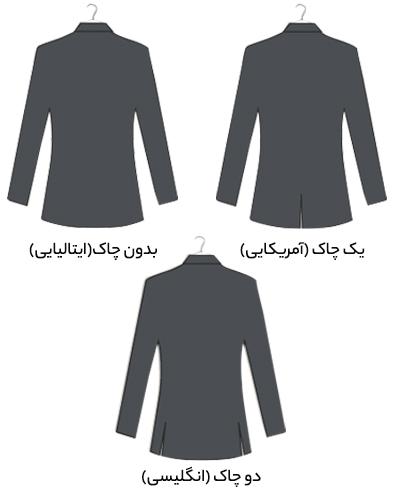 مدل کت تک مردانه اسپرت و رسمی جدید