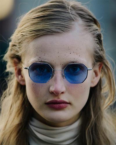 عینک آفتابی مدل 2018