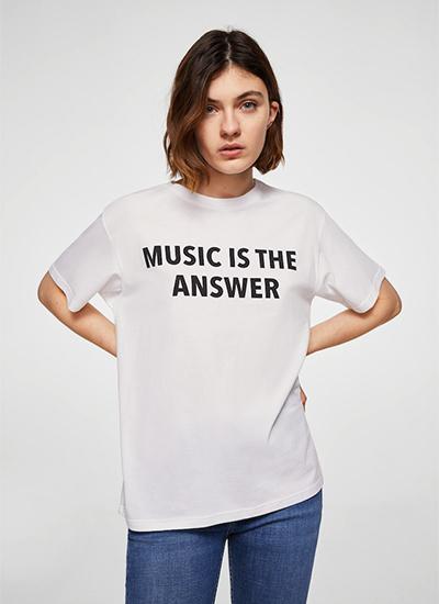 انواع تی شرت دخترانه تابستانی جدید