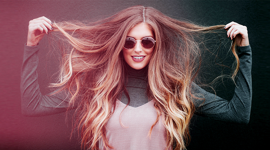 رازهایی برای حالت دادن مو